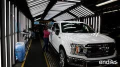 Ford Motor despedirá 7,000 empleos administrativos a escala global