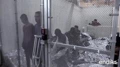 Cierran una estación fronteriza en Texas por brote de gripe