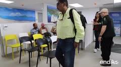 Los residentes de Culebra cuentan con una renovada sala de emergencia y CDT