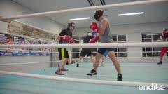 El boxeo seguirá siendo parte de los Juegos Olímpicos 2020