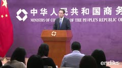 """China presenta una """"protesta solemne"""" a EEUU por el caso Huawei"""
