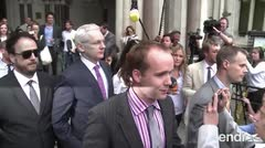 Estados Unidos anuncia 17 nuevos cargos contra Julian Assange