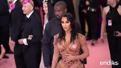 Conoce cuánto invierte Kim Kardashian en los cuidados de su cuarto bebé