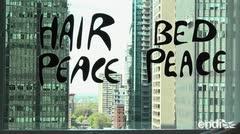 Conmemoran el 50 aniversario de 'Cama por la Paz' de John Lennon y Yoko Ono