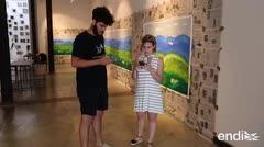 """Se revitaliza Cuba con """"San Isidro Distrito de Arte"""""""