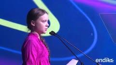 Greta Thunberg, la niña que se une a Arnold Schwarzenegger para salvar al mundo