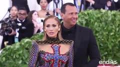 ¿Cuándo es la boda de Jennifer López y Alex Rodríguez?