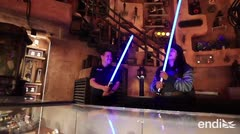 Conoce el nuevo mundo de Star Wars en Disneyland Park
