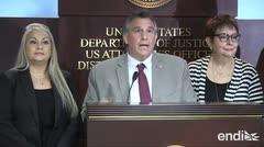 Explosiva advertencia del jefe del FBI en Puerto Rico
