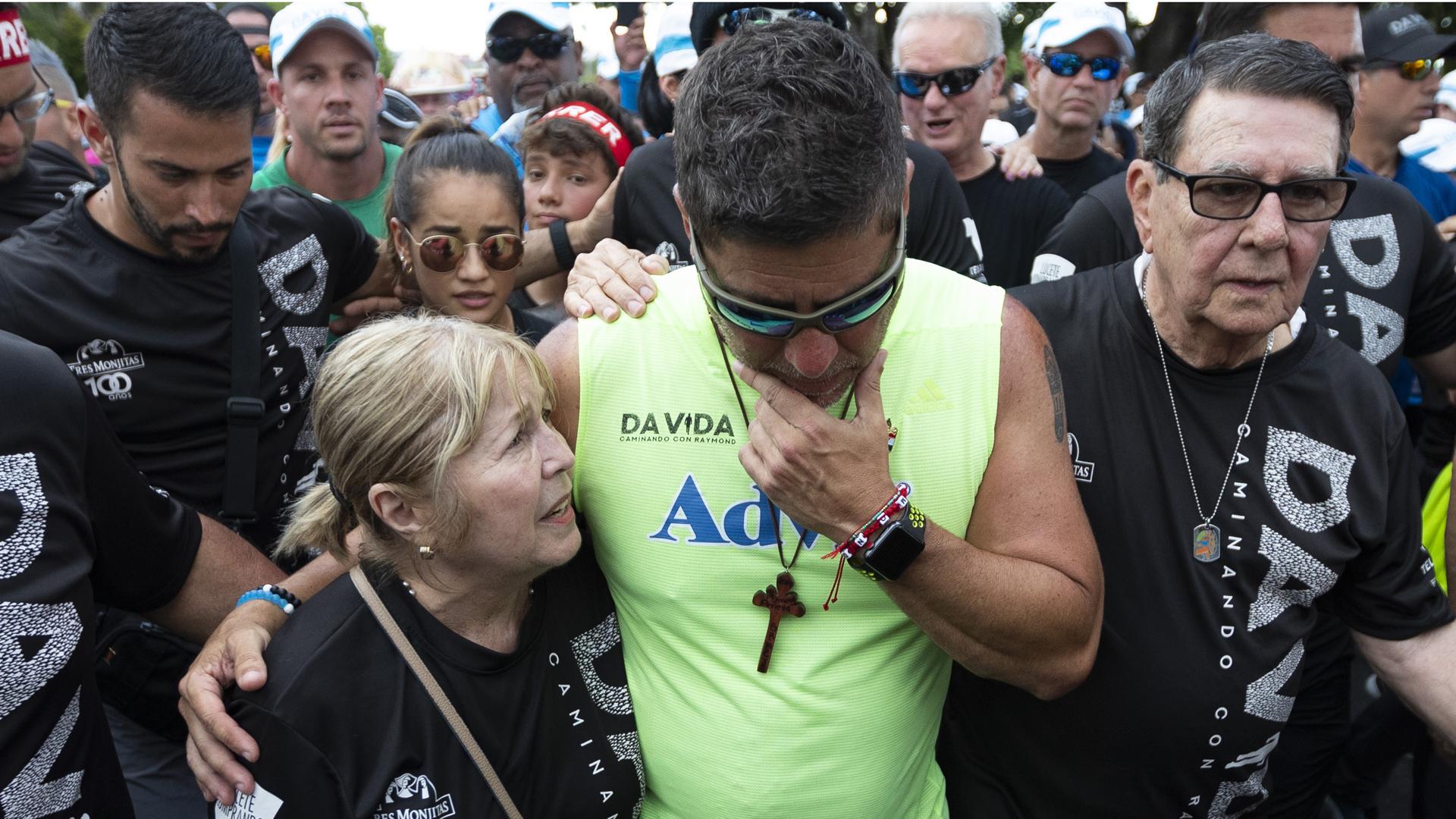 """Raymond Arrieta: """"No me arrepiento"""""""