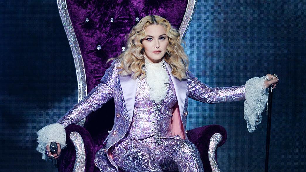 Esta artista destronó a Madonna como la cantante más rica del mundo