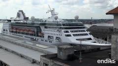 Las restricciones a los viajes en crucero a Cuba afectará la economía turística