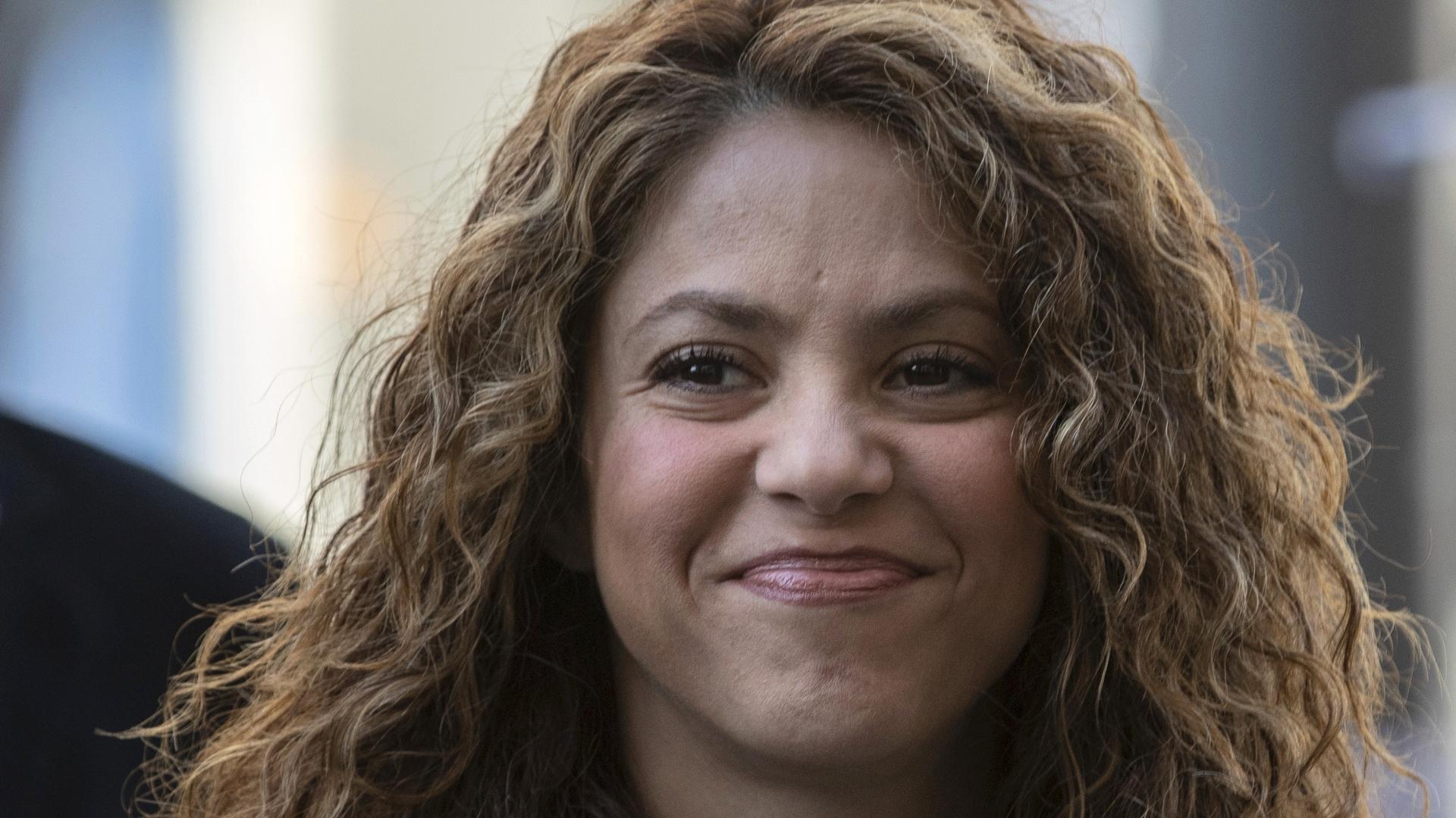 Interrogan a Shakira por un escándalo de fraude millonario