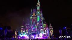 Disney se contagia con la magia de los villanos