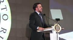 """Ricardo Rosselló: """"Vamos camino a ser una isla de innovación"""""""
