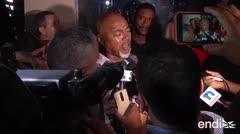 """El padre de David Ortiz afirma que hay Big Papi por """"mucho tiempo todavía"""""""