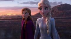 "Disney revela el trailer de ""Frozen II"""