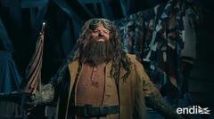 Estrena en Orlando la atracción más ambiciosa basada en el mundo de Harry Potter