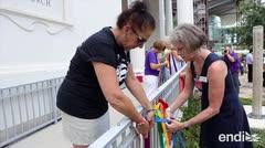 Conmemoran el tercer aniversario de la masacre de Pulse