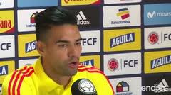 Argentina se enfrenta a Colombia en la Copa América