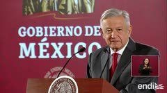 México pronto completará el despliegue de 6,000 guardias en su frontera sur