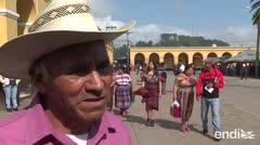 Con la esperanza astillada, indígenas guatemaltecos votan por un cambio