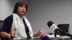 Jaresko se reafirma en que la Junta no participará en las vistas de presupuesto