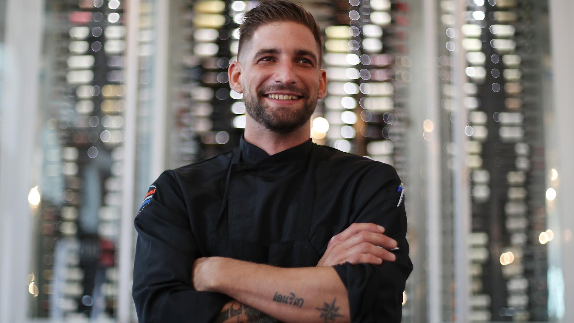 La nueva apuesta gastronómica del restaurante Baleares en Ponce