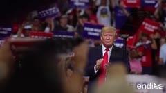 Confirmado: se lanza Donald Trump a la reelección presidencial en el 2020