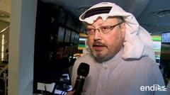 """Hay """"pruebas"""" que implican a príncipe saudí en asesinato de Khashoggi"""