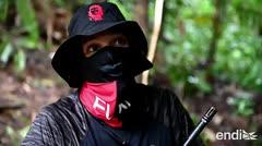 Comandante Uriel: la nueva generación de la guerrilla más vieja de América