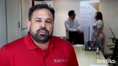 """Los """"solidarios resilientes"""" desarrollan un proyecto ante la amenaza de huracanes"""