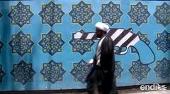 Irán afirma que no sufrió ningún daño por supuesto ciberataque de Estados Unidos