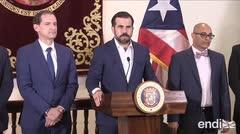Gobernador destituye a Raúl Maldonado de sus funciones como secretario de Hacienda