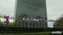 El Consejo de Seguridad de la ONU urge al diálogo entre Irán y Estados Unidos