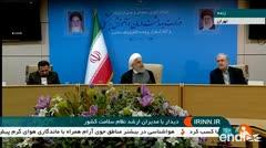 """Irán acusa a Estados Unidos: """"Es evidente que mienten"""""""