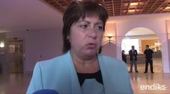 Natalie Jaresko esquiva la controversia que sacude al gobierno puertorriqueño