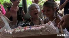 ¿Cuál es el secreto de la longevidad de los cubanos?