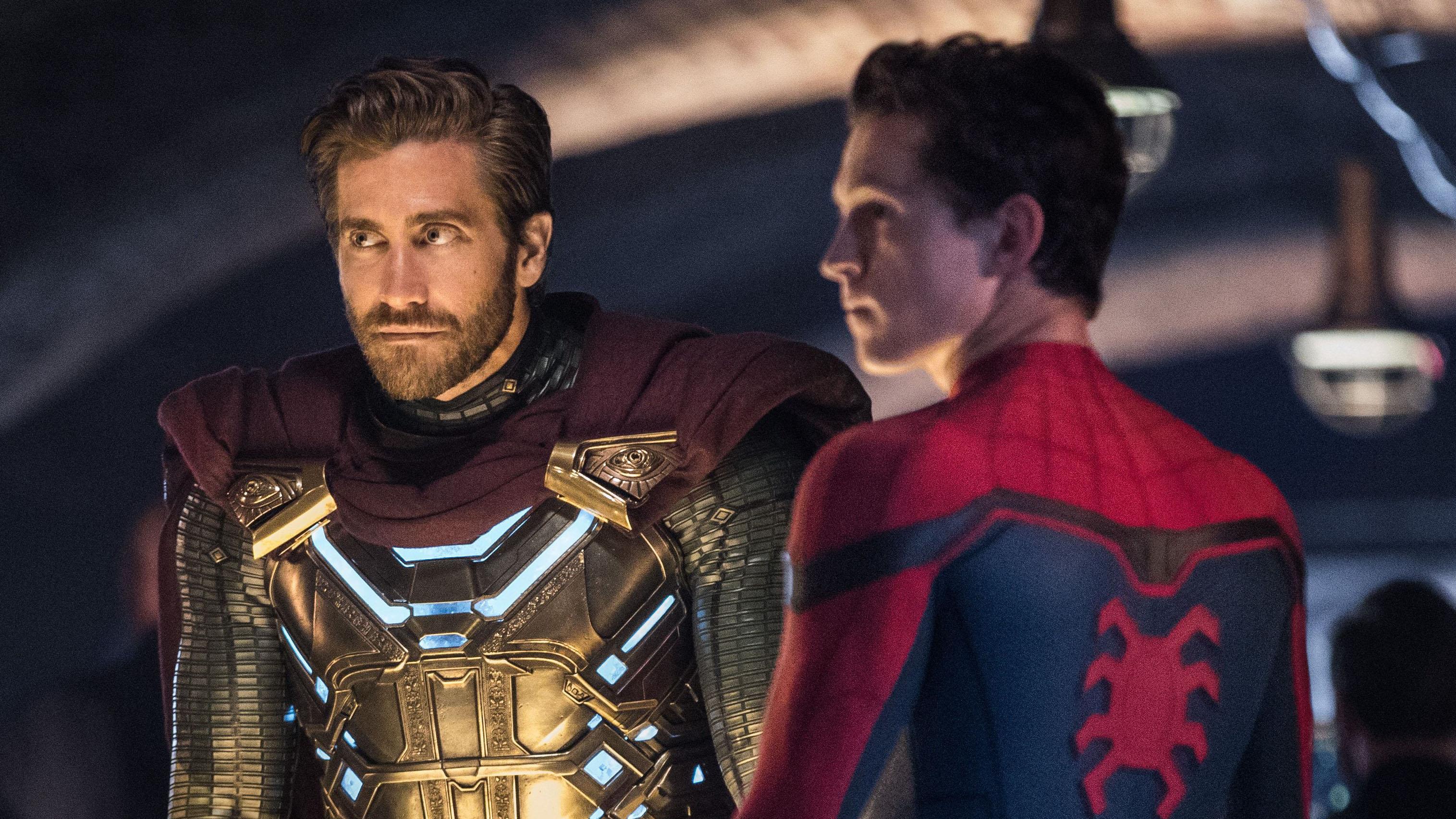 """¿Es memorable la nueva película """"Spiderman Far From Home""""?"""
