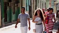 """Insoportable"" el calor en Cuba"