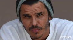 El actor Néstor Rodulfo celebra su regreso a Puerto Rico