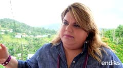 "Jenniffer González sobre el chat: ""esto no representa lo que es el PNP"""