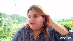 Jenniffer González explica cómo la corrupción afecta el recibo de fondos federales