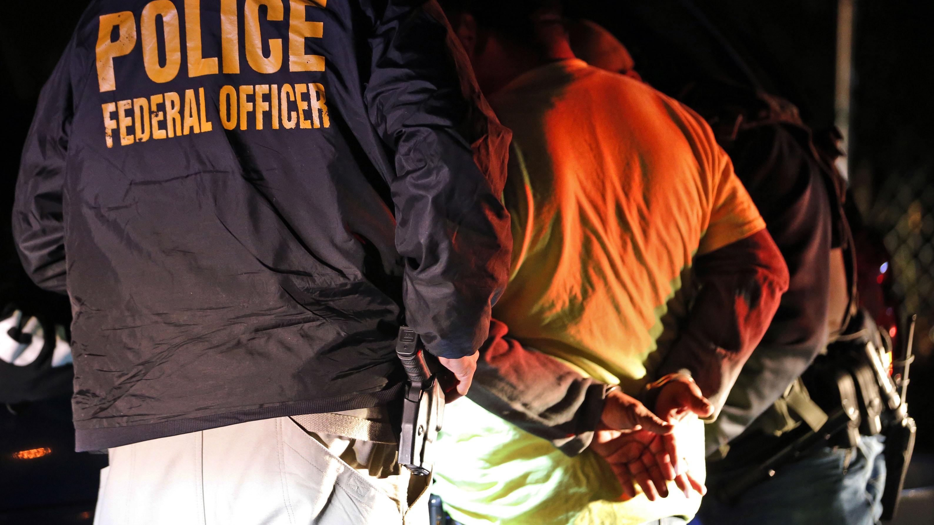 México no tiene un reporte de mexicanos afectados por las redadas en Estados Unidos