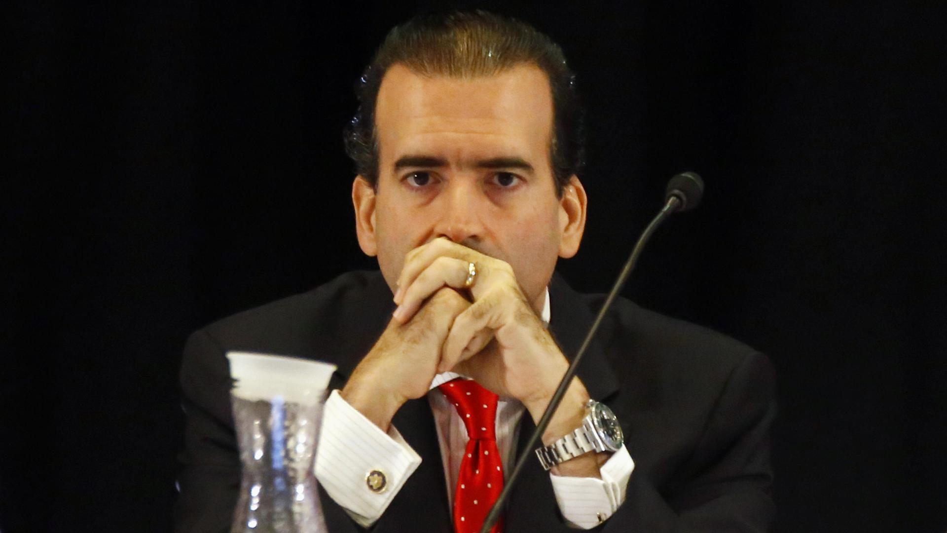 ¿La Junta Fiscal se quedará más tiempo por el escándalo de Ricardo Rosselló?
