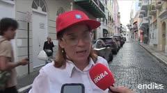 """Carmen Yulín: """"El gobernador está destruyendo al pueblo de Puerto Rico"""""""