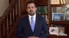 Ricardo Rosselló renuncia a la presidencia del Partido Nuevo Progresista