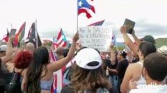Manifestantes bloquearon la PR-52 en Ponce
