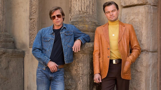 ¿Cuándo estrena la película Once Upon A Time in Hollywood?