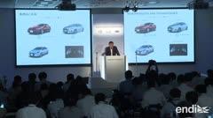 Nissan anuncia grandes pérdidas y el despido de 12,500 empleos